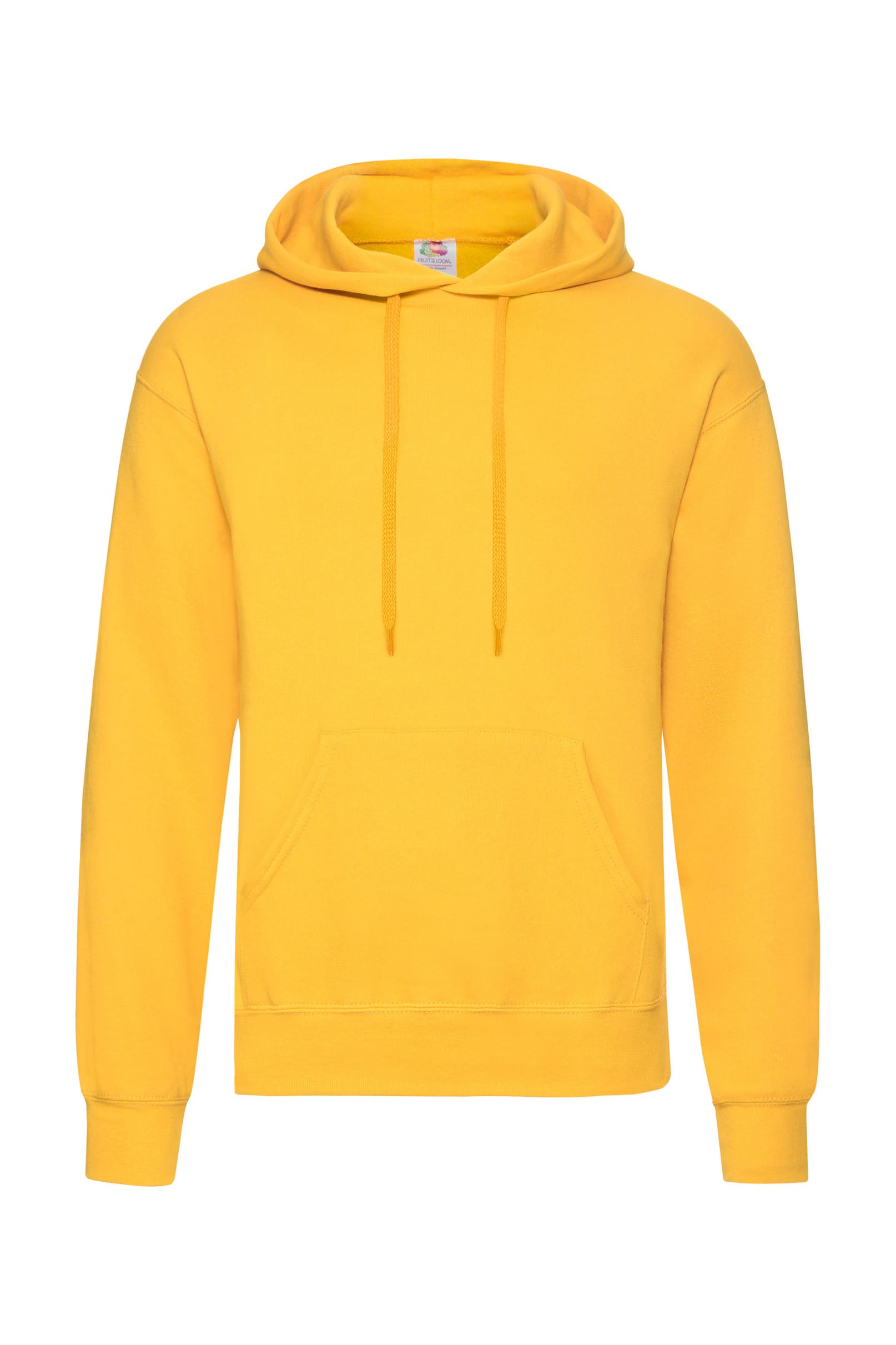 Huppari keltainen